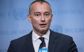 Statement by Special Coordinator Mladenov on the convening of the Palestinian National Council