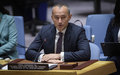 Security Council Briefing on the Situation in the Middle East, including the Palestinian Question (As delivered by UN Special Coordinator Nickolay Mladenov)