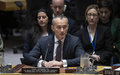 UN Special Coordinator Nickolay Mladenov's Remarks at the Security Council Open Briefing on the Middle East
