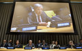 UN Secretary-General's remarks at opening of the 2020 session of the Committee on the Exercise of the Inalienable Rights of the Palestinian People