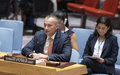 Briefing to the Security Council on the Situation in the Middle East, Reporting on UNSCR 2334 (2016)