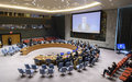 BRIEFING TO THE SECURITY COUNCIL ON THE SITUATION IN THE MIDDLE EAST – REPORT ON UNSCR 2334 (2016)