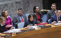Security Council Briefing on the Situation in the Middle East (As Delivered by USG Rosemary DiCarlo)
